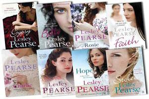 Hãy tin tôi - Lesley Pearse