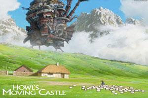 Lâu đài bay của pháp sư Howl - Diana Wynne Jones