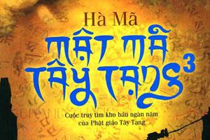 Mật mã Tây Tạng - Quyển 3 - Hà Mã