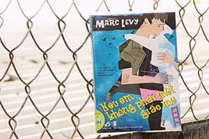 Nếu em không phải một giấc mơ - Marc Levy