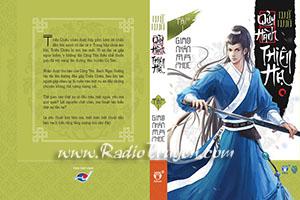 Quỷ Hành Thiên Hạ - Quyển 1 - Giao Nhân Mã Phúc - Nhĩ Nhã (Full)