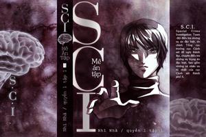 SCI Mê án tập - Nhĩ Nhã - Vụ án thứ nhất - Kẻ giết người theo số