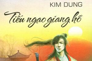 Tiếu ngạo giang hồ - Kim Dung