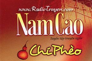 Chí Phèo - Nam Cao