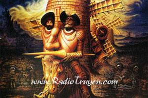 Đôn Kihôtê – Nhà quý tộc tài ba xứ Mantra