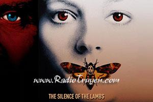 Sự im lặng của bầy cừu - Thomas Harris