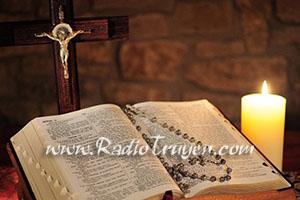 Thánh Kinh Công Giáo - Ngũ Thư (Cập nhật phần 7)