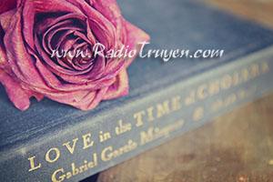 Tình yêu thời thổ tả - Gabriel Garcia Marquez