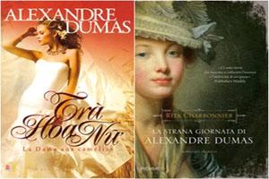 Trà hoa nữ - Alexandre Dumas (Con)