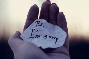 Anh đã hết yêu em