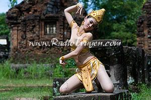 Apsara hoang dại - Quế Hương