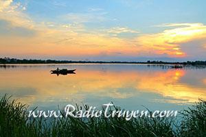 Bên kia sông - Thạch Lam