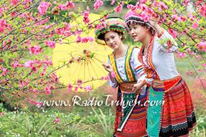 Bên này bên kia - Chu Thị Minh Huệ