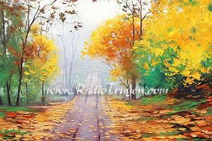 Bức tranh - Nguyễn Minh Châu