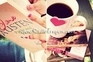 Cafe tháng 7