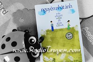 Cây Chuối non đi giày xanh - Nguyễn Nhật Ánh