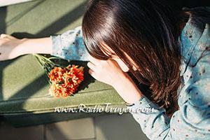 Chậu gỗ Ngọc Am - Nguyễn Thụy Anh