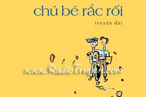 Chú bé rắc rối - Nguyễn Nhật Ánh