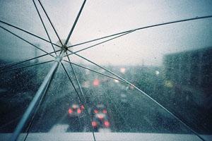 Chuyện mưa