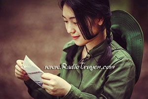 Chuyện tình người lính - Nguyễn Hiền Lương