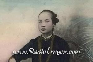 Cô Ba Trà - Xuân Vũ
