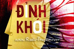 Đỉnh Khói - Nguyễn Thị Kim Hòa