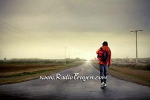 Đường về nhà - Nguyễn Ngọc Thuần