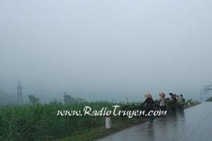Gió bấc qua đồng - Hồ Kiên Giang
