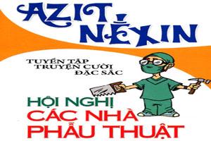 Hội các nhà phẫu thuật - Azit Nêxin