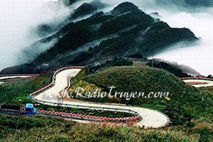 Người trên núi xuống - Đinh Thanh Quang