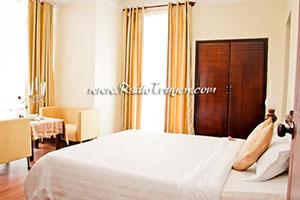 Nhà nghỉ - Thu Loan
