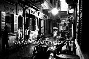 Nhà trong ngõ hẻm - Ma Văn Kháng