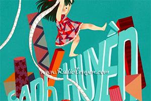 Nhảy trên cạnh huyền - Nguyên Hương