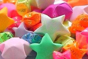 Những ngôi sao có phép màu