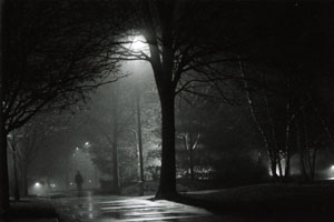 Nỗi buồn... đêm Sài Gòn