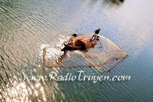 Nước mắt bên sông - Hồ Đăng Thanh Ngọc