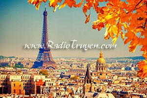 Ở Paris
