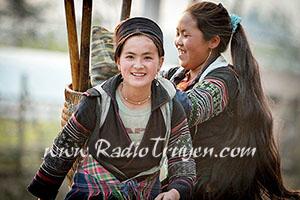Phận lá vàng - Nguyễn Xuân Hải