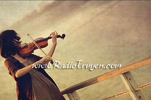 Tiếng vĩ cầm dang dở - Nguyễn Thị Yến Linh