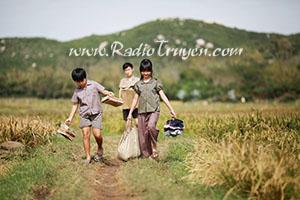 Tôi thấy hoa vàng trên cỏ xanh - Nguyễn Nhật Ánh (Full)