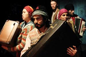 Ali Baba và bốn mươi tên cướp - Antoine Galland