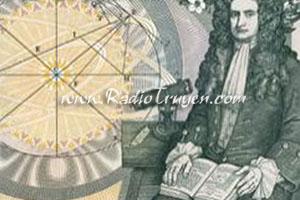 Newton đãng trí