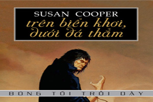 Trên biển khơi dưới đá thẳm - Susan Cooper