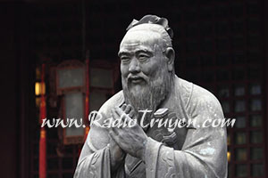 10 lời dạy quý hơn vàng của đức Khổng Tử