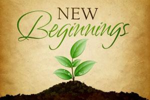 Cho một khởi đầu mới - Hạt giống tâm hồn