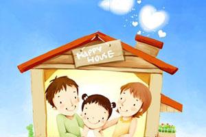 Gia đình - Nơi nương náu bình yên nhất