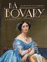 Bà Bovary - Gustave Flaubert