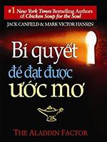 Bí quyết để đạt được ước mơ - Jack Canfield & Mark Victor Hansen