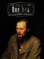 Con bạc - F.M. Dostoievski
