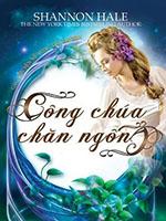 Công chúa chăn ngỗng - Shannon Hale